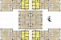 HUD3 mở bán chung cư HUD3 60 Nguyễn Đức Cảnh