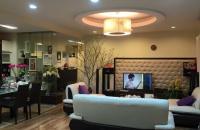 Bán căn hộ chung cư cao cấp tòa nhà hỗn hợp Vườn Đào, đường Lạc Long Quân, Phú Thượng, Tây Hồ