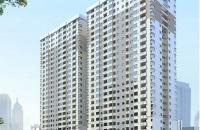 Bán chung cư Viện Bỏng Lê Hữu Trác, gần Hà Đông, tầng 18, căn hộ 98m2, 3PN, 2WC sổ đỏ chính chủ