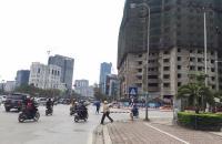 Bán Chung cư tái định cư Duy Tân giá chỉ từ 27 triệu/m2 liên hệ 0984258913
