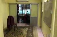 Bán căn hộ tập thể E6 Quỳnh Mai, chính chủ sổ đỏ