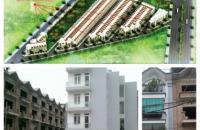 Chủ đầu tư Lộc Ninh Singashine mở bán đợt cuối liền kề các lô vị trí đẹp LH 097 559 1080