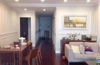 Cho thuê căn hộ cao cấp Royal City diện tích 125m, giá 16tr liên hệ 0978029420