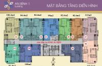 Bán gấp suất ngoại giao dự án An Bình Building -Định Công,chọn căn,gốc:19tr/m2. LH chính chủ
