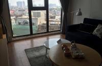 Ưu đãi vàng khi sở hữu căn hộ cao cấp HPC Landmark full nội thất. LH 0943.563.151.