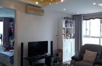 Bán CC 92m2 tòa Fafilm Nguyễn Trãi, nội thất đẹp đầy đủ về ở luôn, giá rẻ 3.1 tỷ