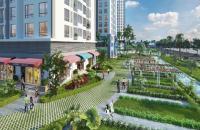 Chung cư Văn Khê cao cấp, full nội thất, 22tr/m2, SĐCC, hỗ trợ vay vốn 70% .LH 0906.204.379