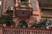 Bán nhà đẹp nhất phố Hào Nam 40 m2, 5 tầng, 4 tỷ.