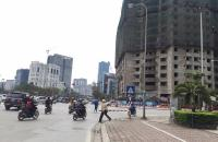 Cần bán chung cư TĐC No1- D17 Duy Tân, căn tầng đẹp, giá thấp nhất thị trường Lh 0984258913