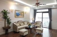 Chính chủ bán căn hộ Royal City R2, DT 136m2, 3 phòng ngủ, giá rẻ