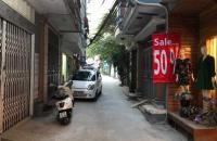 Nguyễn Chí Thanh kinh doanh ô tô 4tầng mặt tiền 4m2 4 tỷ 25 tl
