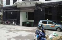 Nhà đẹp Tây Sơn, ô tô đỗ cửa, vỉa hè, 40m2 x 4tầng, giá 6.75 tỷ.
