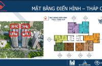 Mở bán căn hộ chung cư Việt Đức Complex 164 Khuất Duy Tiến- Thanh Xuân