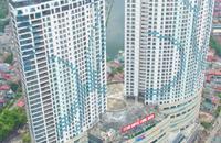 Cần tiền bán cắt lỗ căn hộ 85m2 chung cư Mipec Riverside, Long Biên