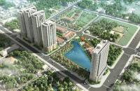 Chính chủ bán căn hộ chung cư FLC Garden city Đại Mỗ, căn tầng 602 DT: 67,01m2 giá: 17tr/m2.