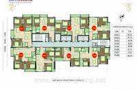 Cần bán căn hộ chung cư 89 Phùng Hưng, tầng 1508, DT 68.29m2, giá bán 17tr/m2. LH 0936778682
