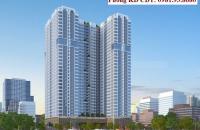 Bán căn hộ 2 PN ngay Dolphin Plaza – sân vườn trên cao– Vị trí không thể đẹp hơn – LH: 0981938680