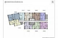 Bán gấp căn 1103 tòa A, 86m2, căn góc thoáng vuông đẹp, 3PN + 2VS, 21 tr/m2. 0943344874.