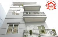 Bán nhà riêng gần cầu Long Biên. Giá 2,2 tỷ.