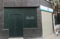 Bán nhà phân lô Tương Mai,DT60m,MT:5m,kinh doanh,GARA, giá chỉ: 5.8tỷ