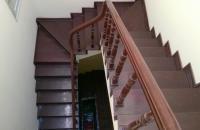 Nhà đẹp 4 tầng, Phân lô, khu VIP Thanh Xuân, GARA, 6.8 tỷ.