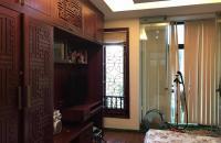 Phân lô vip Ngụy Như Kon Tum, Thanh Xuân 51m2x4 tầng, kết hợp ở và kinh doanh, giá 10.8 tỷ.