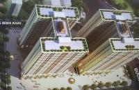 Chủ nhà cần bán lại căn hộ cao cấp 2PN hàng hiếm hot nhất DA Hoà Bình Green, đối diện Times City
