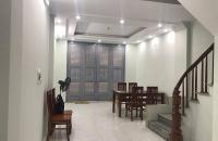 Nhà mới đẹp Kim Đồng, quận Hoàng Mai, phân lô, ô tô, DT 55m2 giá 5.9 tỷ.