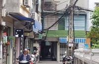 Có 1.6 tỷ sở hữu ngay nhà 5 tầng quận Ba Đình,mặt tiền 3m.