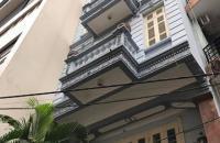 Bán nhà Giải Phóng đầu gần Trường Chinh, nhà đẹp lô góc ô tô vào tận nơi