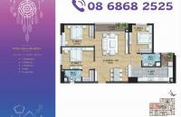 Bán căn hộ 2PN dự án Dream Center Home 282 Nguyễn Huy Tưởng