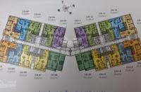 Chính chủ bán gấp CC New Horizon City 87 Lĩnh Nam, tầng 1107, DT: 79,42m2, giá 20tr/m2. 0963922012