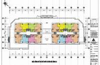 Chính chủ bán chung cư 79 Thanh Đàm căn góc 1105, DT: 89.5m2, giá 12tr/m2, ở ngay. 0967728950
