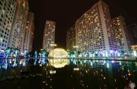 Bán căn góc 3PN, 110m2 rẻ nhất Times City