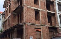 Chính chủ cần bán biệt thự song lập nhà vườn lô góc của bên Bộ Quốc Phòng ngõ 120 Hoàng Quốc Việt.