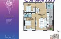 Tôi cần bán căn 75m2 chung cư 282 Nguyễn Huy Tưởng