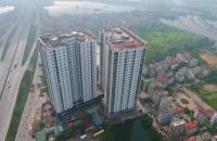 Hateco Hoàng Mai giá từ 1,8 tỷ/căn góc 3PN, full nội thất, nhận nhà ở ngay. LH: 0949 508 686