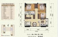 Cần tiền bán gấp dự án chung cư Thiên Đường Bảo Sơn, đường Lê Trọng Tấn