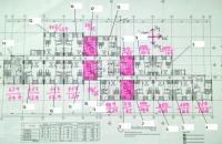 Chính chủ bán chung cư Học Viện Kỹ Thuật Quân Sự căn 1208, DT 70m2 giá 24tr/m2, LH 0963922012