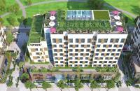 Sở hữu căn hộ Valencia Garden, Long Biên chỉ với 1,2 tỷ đồng