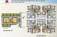 Chính chủ bán căn hộ CC 52 Lĩnh Nam Hoàng Mai, diện tích 92m2, giá 16 triệu/m2. LH: 0989540020