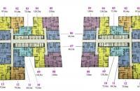 Chính chủ cần bán căn tầng 2001 tòa 35T DT: 97.6m2