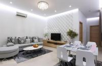 Bán căn hộ chung cư tại dự án chung cư Oriental Westlake, Tây Hồ, Hà Nội