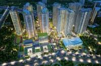 Bán căn hộ 2PN - 3PN tại đường Hồ Tùng Mậu tặng 10 năm phí DV chiết khấu lên đến 16.2% GT HĐMB