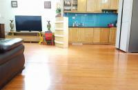 Bán gấp căn hộ tầng 24 tòa VP3 Linh Đàm 92,3m2. Full nội thất