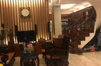 Nhà ĐẸP nhất, VIP nhất Hoàng Cầu, Đống Đa, 75m2 x5tầng, giá 16.3 tỷ
