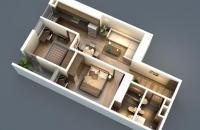 Cần bán gấp căn hộ 73m2 The Pride giá 19.5tr/m2, ở ngay. LH: 01656124106