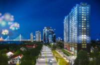 Cần bán gấp 2 căn suất ngoại giao chung cư Tây Hồ River View, 24tr/m2