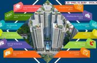 Cơ hội sở hữu nhà ở tốt nhất Trung Hòa, Nhân Chính giá từ 23.5 tr/m2 0981938680