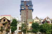 Chính chủ bán căn hộ CC1 Hà Đô Park side Dịch Vọng, Cầu Giấy căn 6